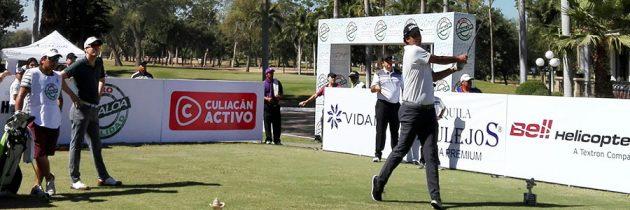 Inicia el Pro-Am Puro Sinaloa en Culiacán