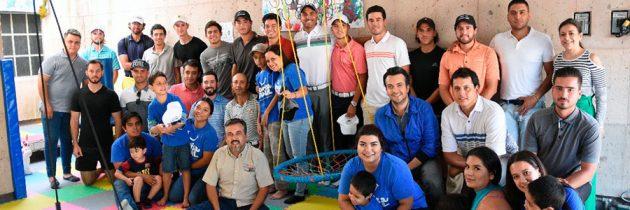 La Gira Banorte contra el autismo en Torreón