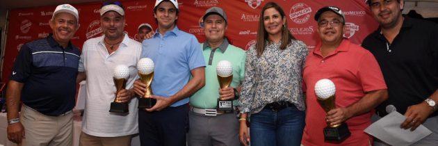 Realizan ProAm de la Copa Puro Sinaloa en Culiacán