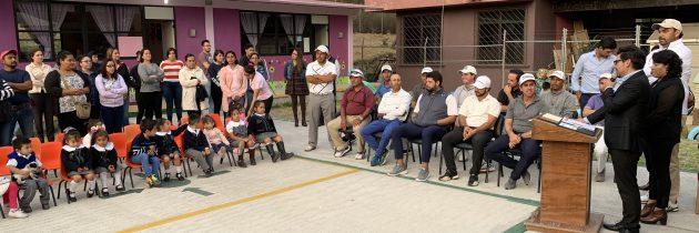 Regresan profesionales a Tepeji del Río